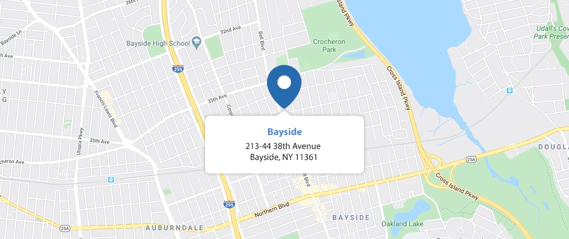 Bayside(By Appointment Only)