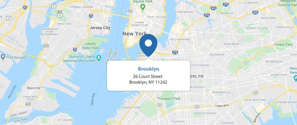 Brooklyn (By Appointment Only)